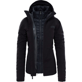 f79a4583e6 The North Face Thermoball 3:1 Triclimate - Veste Femme - noir